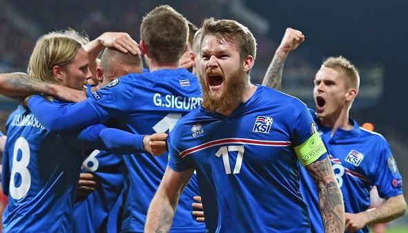 Прогноз на матч Финляндия - Исландия (2.09.2017)