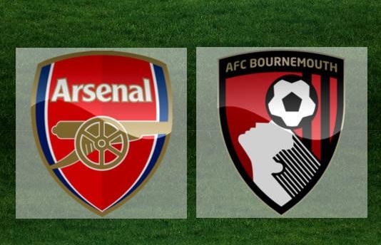 Прогноз на матч Арсенал - Борнмут (9.09.2017)